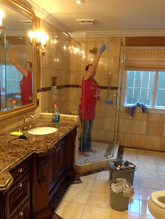 Residential cleaning | home cleaning | bathroom cleaning | shower cleaning | San Francisco Bay Area